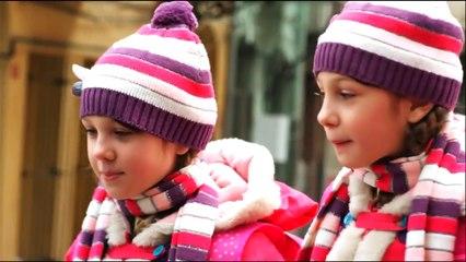 İkizler Firarda (2012 - HD)   Türk Filmi
