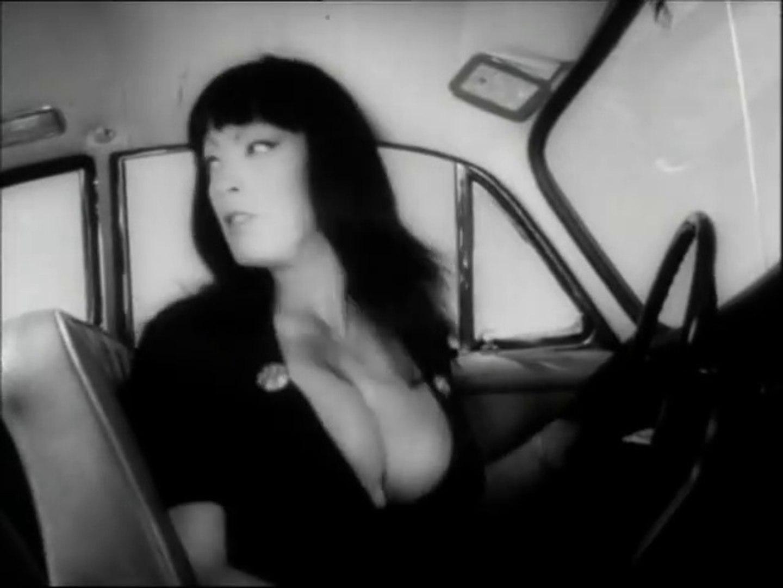 Faster, Pussycat! Kill! Kill! (Original Trailer) (1965)