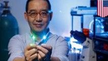 Ilmuwan menggunakan cahaya untuk melawan kanker - Tomonews