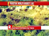 In just the last 48 hours, the Pak Army has tried to flog an old YouTube video as an attack on India