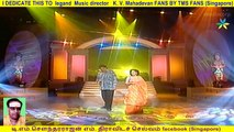 I DEDICATE THIS TO  legand  Music director   K. V. Mahadevan FANS BY TMS FANS (Singapore)  Mani Maran Subramaniam