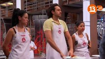 Master Chef Chile 03 -Cap 23 - Entre celulares y tartas -pt4