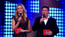 Wie wint The voice of Holland 2017 (The voice of Holland 2017 _ The