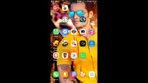 Selfie blur without editing _ background blur without editing _ any smartphone w_HD