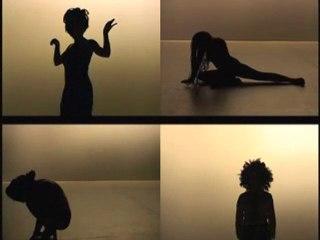 « Dans tes cheveux » de Mathilde Monnier