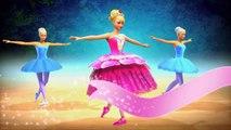 핑크 슈즈 댄스 레슨 7   Barbie
