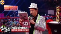 Humiliating public betrayals_ WWE Top 10