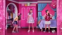 Barbie™ Deine Träume Leben in- Deutsche Werbung