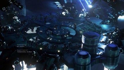 Tekken 7 Opening Cinematic Movie de Tekken 7