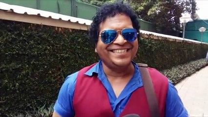 Sachin Tendulkar's Lookalike Reviews Sachin: A Billion Dreams