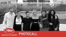AUS DEM NIGHTS - Photocall - VF - Cannes 2017