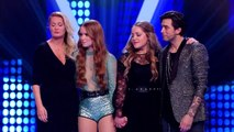 Wie wint The voice of Holland 2017 (The voice of Holland 2017 _ The Final)-