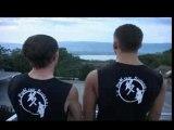 Team K.S, Le ParKour, acrobaties, Suisse yverdon
