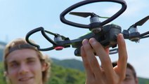 You Can Control This Drone With Hand Gestures--And Other Stories You Might've Missed