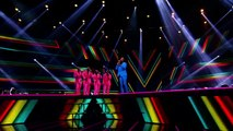 Dwight Dissels – Another Day (The voice of Holland 2017 _ Livesh