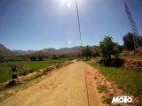 Raid Moto Enduro Maroc