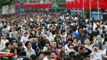Et si la Chine n'était plus le pays le plus peuplé au monde ?