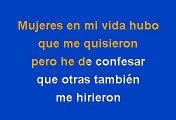 Julio Iglesias - Soy Un Truhan, Soy Un Señor (Karaoke)