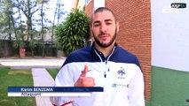 Karim Benzema : il se marie en secret avec Cora Gauthier et devient papa pour la seconde fois ! (vidéo)