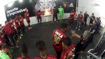 Bastidores de Sport 1x1 Bahia - Final do Nordestão 2017 (17-5)_3