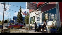 Far Cry 5 - Official Announce Trailer   Ubisoft [US]