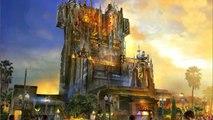 New Disney 'Guardians' Ride