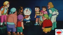 Doraemon in Nobita's Great Adventure in the South Seas 2011 part 2/2