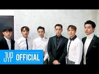 2PM CONCERT '6Nights' Invitation Video