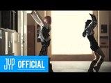 "[Promotional Clip] miss A ""Dance Performance : Jia(지아) vs. Min(민)"""