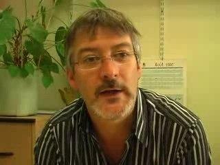 Interview de Christian Vélot