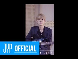 "[POCKET LIVE] DAY6 Jae ""Man in a movie"""
