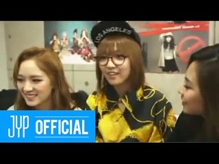 "[Special Clip] ""Min Chinese Rap"" from miss A 1000 Days LIVE Chat Event"