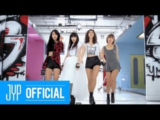 "miss A ""I don't need a man(남자 없이 잘 살아)"" M/V"