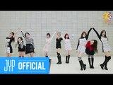 "TWICE(트와이스) ""KNOCK KNOCK"" Dance Practice Video"