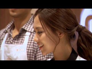 "[MCK] ""Fei_ 1st Victory"" from Master Chef Korea Celebrity"