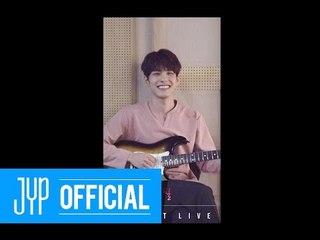 "[POCKET LIVE] DAY6 Wonpil ""DANCE DANCE"""