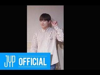 """[POCKET LIVE] DAY6 Sungjin """"DANCE DANCE"""""""