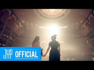 [TEASER] 15& (박지민 백예린) Teaser 2