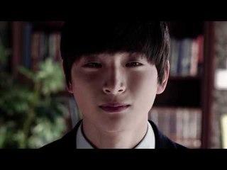 "2AM ""I Wonder If You Hurt Like Me(너도 나처럼)"" M/V"