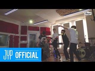 "DAY6 ""DANCE DANCE"" M/V Making Video"