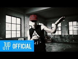 """JUN. K """"THINK ABOUT YOU"""" Choreography Full Video"""