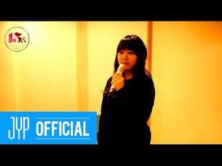 "[15& SOUND] 2nd SOUND - ""시계태엽"""