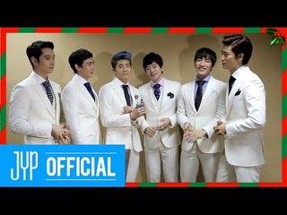 2PM - Christmas Greetings