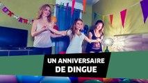 Un anniversaire de dingue  (Mug Club)
