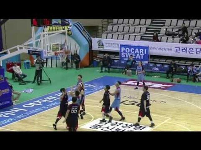 """J.Y. Park(박진영) """"2017 Korea Celebrity Basketball League (2017 KCBL 연예인 농구리그)"""" Special Clip"""