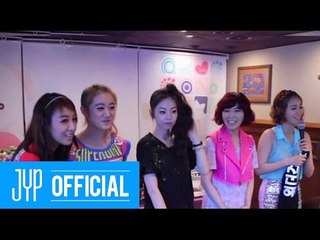 [Real WG] Autograph Session & Tea Time Episode