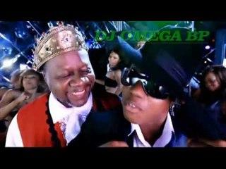 Nash ft Papa Wemba - Sapologie (Clip officiel)
