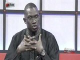 Invité du soir - Ibrahima Sall - JT Français 20H - 04 octobre 2012