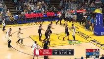 NBA 2K17 Stephen Curry,Kevin Durant & Klay Tsasdfdfdf