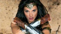 Wonder Woman Shines Bright In Sensational New Movie Poster